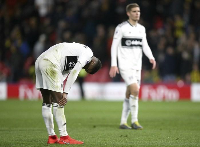 Leander Dendoncker kroont zich tot matchwinnaar tegen Manchester United met frommelgoal