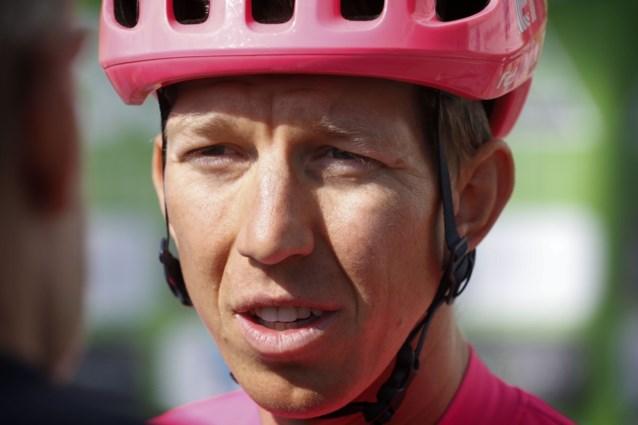 Sep Vanmarcke: zeker geen Dwars Door Vlaanderen, groot vraagteken bij Ronde van Vlaanderen