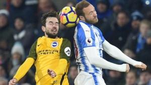 Ex-topschutter KAA Gent komt op de markt: Depoitre verlaat Huddersfield transfervrij