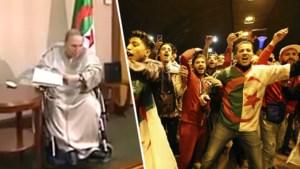 Algerije viert vertrek van frêle 82-jarige handpop, maar... daarom oogt de toekomst nog niet rooskleuriger