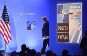 NAVO viert zeventigste verjaardag, maar interne verdeeldheid kan feestje vergallen