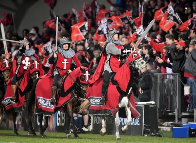 Nieuw-Zeelands rugbyteam wil van naam veranderen na aanslagen