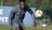 """Bondscoach van Gambia breekt lans voor Anderlecht-verdediger van 8 miljoen: """"Kara is niet beter dan Sanneh"""""""