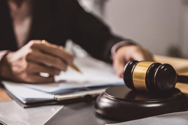 Schadevergoeding van 2,5 miljoen weg, want foute rechter zette handtekening