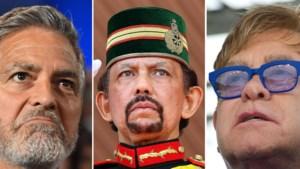 Homoseksuelen riskeren voortaan steniging in Brunei