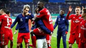 Orel Mangala brengt Duitse tweedeklasser Hamburg met assist in halve bekerfinale