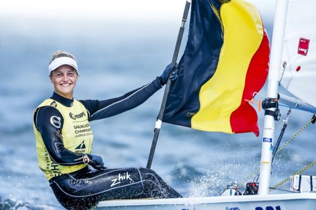 Emma Plasschaert valt terug naar vierde plek in Trofeo Princesa Sofia