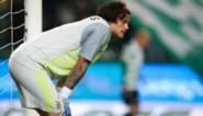 Pech voor Svilar: jonge doelman mag nog eens meedoen bij Benfica maar verliest van aartsrivaal na onhoudbaar schot
