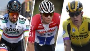 Zet deze zeven veldrijders samen in een ploeg voor de Ronde van Vlaanderen en zelfs Quick Step zou even slikken