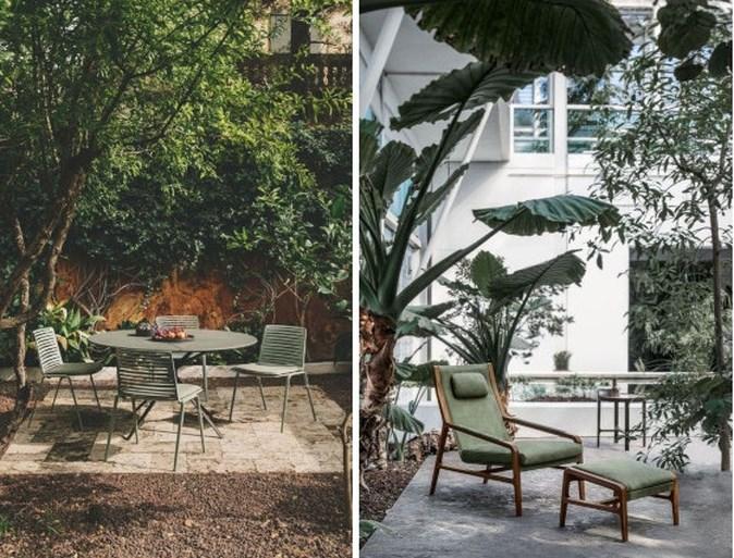 De leukste tuinmeubelen voor deze zomer