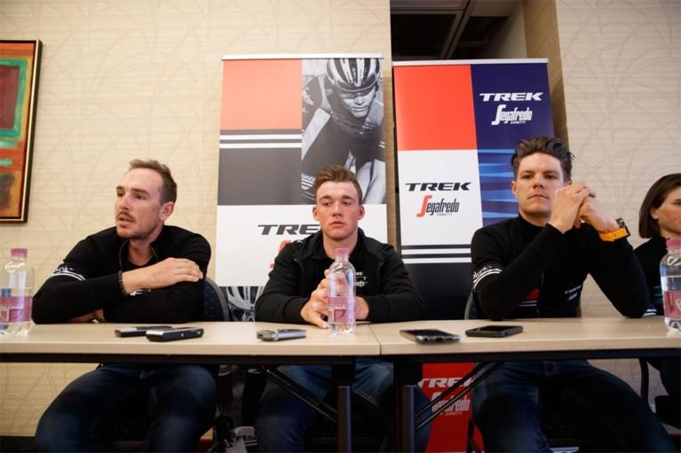 """Is John Degenkolb de outsider voor de Ronde van Vlaanderen? En dat allemaal dankzij """"een pintje en een leuk gesprek"""""""