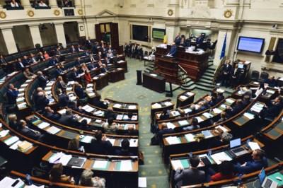 OVERZICHT. Het regende nieuwe wetten afgelopen nacht in het parlement: dit betekenen ze voor u
