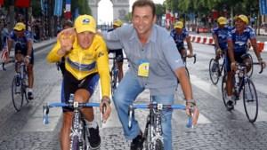 Johan Bruyneel vanaf Giro weer herenigd met Lance Armstrong (in podcast)