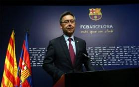 """Barça-voorzitter neemt het zekere voor het onzekere en wil Messi nieuw contract voorleggen: """"Hij blijft maar verbeteren"""""""