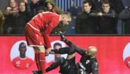 CLUBNIEUWS. Antwerp-doelman Bolat is genezen, Gent kan weer rekenen op Chakvetadze