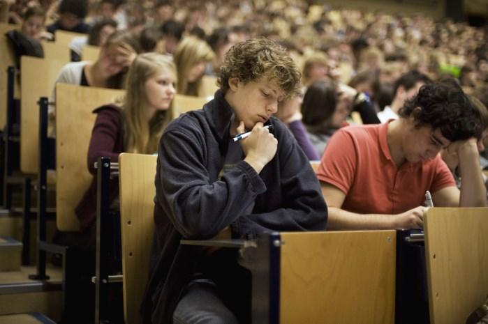 Studenten journalistiek PXL mogen een uur langer blijven slapen