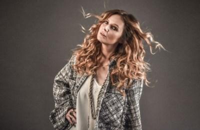 """Isabelle A lanceert nieuw Album 'Sjokola': """"Meer dan ooit ben ik dat lekker beest"""""""
