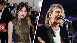 Dochter van Kurt Cobain deelt emotionele boodschap, 25 jaar na overlijden van Nirvana-zanger