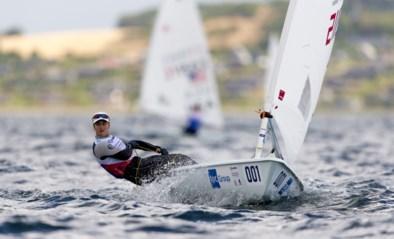 Wereldkampioene Emma Plasschaert eindigt op vijfde plaats in Mallorca