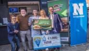 """Frituur Davy officieel gekroond tot beste van Vlaanderen: """"Resultaat van twintig jaar hard werken"""""""