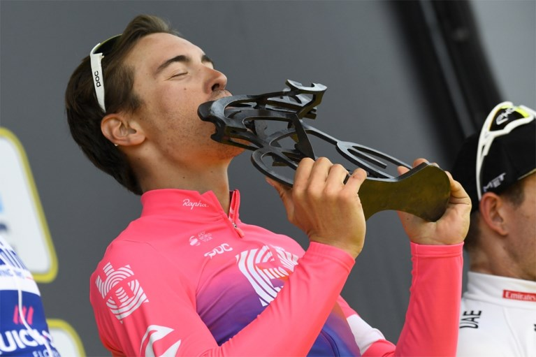 """Ronde van Vlaanderen-organisator was er afgelopen weekend nog zeker van: """"Bettiol gaat hier niet winnen"""""""