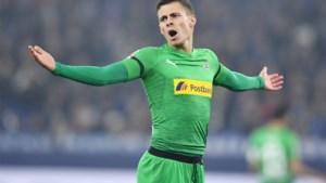 Thorgan wil in de Bundesliga blijven, maar Borussia Mönchengladbach pusht Hazard naar... Liverpool