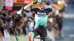Schachmann is de snelste in korte klimtijdrit Ronde van het Baskenland