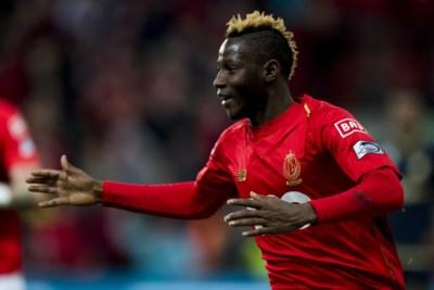 """Standard-rastalent Djenepo kan Club Brugge vanavond én in de titelstrijd danig pijnigen: """"Moussa is veelzijdiger dan Edmilson"""""""