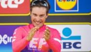 Ronde van Vlaanderen-winnaar Alberto Bettiol niet in Parijs-Roubaix, wel in Brabantse Pijl