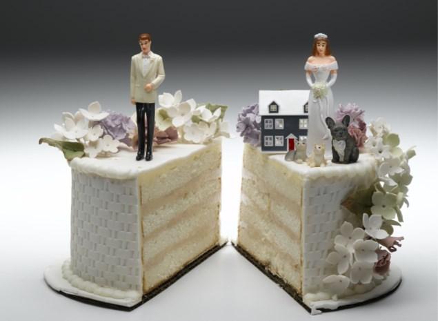 Niet elke scheiding verloopt zo vlot als in 'Blind getrouwd': dit moet je weten als je niet voor verrassingen wil komen te staan