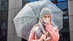 Leve de lente: slechte luchtkwaliteit blijft aanhouden, komend weekend uitzonderlijk koud