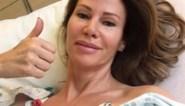 """Phaedra Hoste moet zware operatie doorstaan: """"Ik hoop dat het probleem is opgelost"""""""