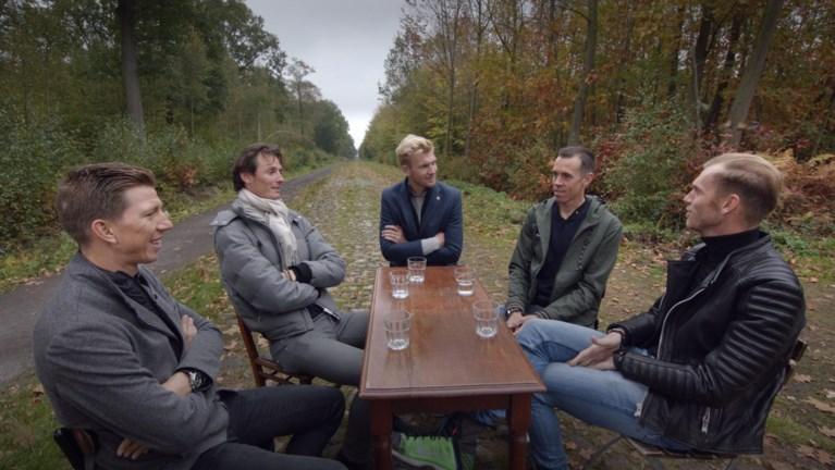 Johan Vansummeren liet vader 1.000 euro inzetten op een podiumplaats in Parijs-Roubaix, maar opbrengst zag hij nooit