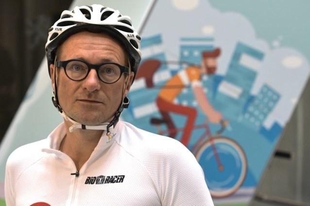 CD&V plaatst vraagtekens bij jubelbericht van Ben Weyts over fietsinfrastructuur