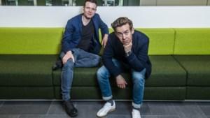 """Jelle Cleymans en Jonas Van Geel gaan lekker klassiek, en ze denken zelfs aan een eigen plaat: """"Dit wordt genieten"""""""
