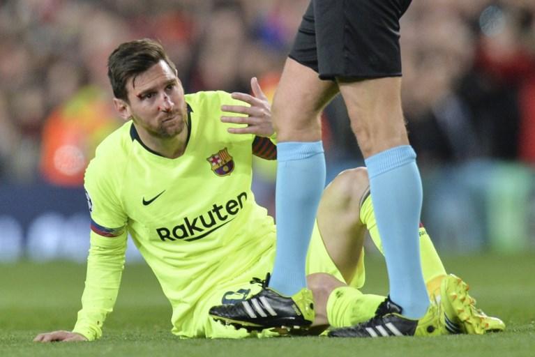 Flits van Lionel Messi is genoeg voor Barcelona: Manchester United staat voor helse klus in Champions League