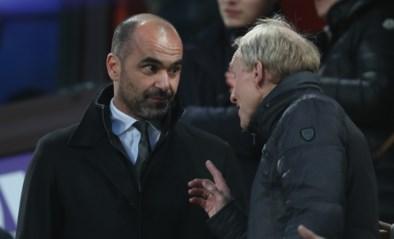 Schotse bookmakers zien bondscoach Martinez naar Celtic vertrekken