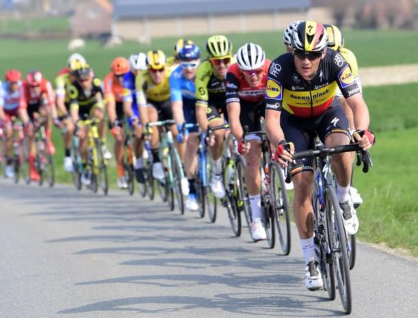 Exclusieve enquête bij de Belgische profwielrenners: helft van het peloton kan niet leven van zijn loon