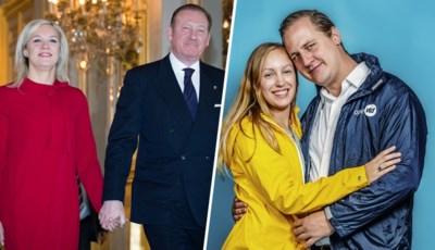 Hun liefde is kleurenblind (en daar maakt de partij geen probleem van)