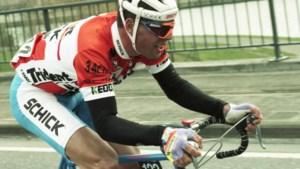 RETRO. 25 jaar geleden won Peter Van Petegem met de Scheldeprijs zijn eerste profwedstrijd