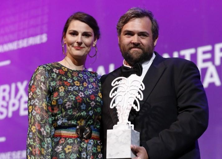 Nog niet op tv maar nu al bekroond: serie 'De twaalf' wint in Cannes