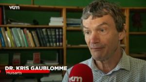 Na oproep minister De Block: N-VA-politicus en arts Louis Ide dient klacht in tegen omstreden anti-vaccinatiedokter Kris Gaublomme
