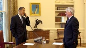 Ex-adviseur regering-Obama aangeklaagd voor valse verklaringen
