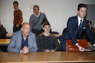 De zitting van drie uur die besliste over het lot van Malinovskyi: van vallende kleuters tot de toogpraat van analisten