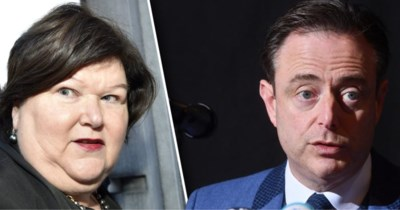 """Burgemeester De Wever (N-VA) niet te spreken over nieuw asielcentrum in zijn stad: """"Maggie De Block spaart Antwerpen niet langer"""""""