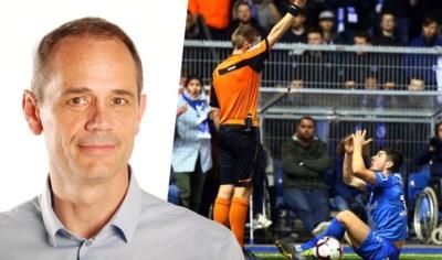 """Onze chef voetbal over zaak-Malinovskyi: """"Door alle heisa is het quasi onmogelijk geworden de vraag voor zeven duels schorsing te volgen"""""""