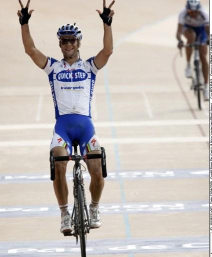 Patrick Lefevere is (voorlopig) 'mister 50 procent' in Parijs-Roubaix maar is niet blij met reactie van winnaar Bettiol na de Ronde