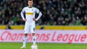 "Breuk tussen Thorgan Hazard en Borussia Mönchengladbach is compleet: ""Hij wil weg"""