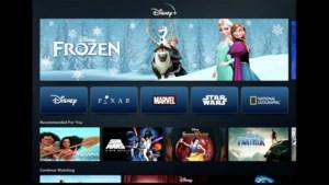 Disney lanceert eigen Netflix… en die is een pak goedkoper