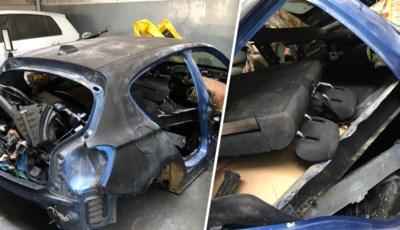 """Kevin (22) vindt zijn dure BMW jaar na carjacking terug: """"Er blijft niets van over"""""""
